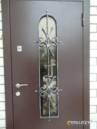 стальные входные двери со звукоизоляцией в квартиру от производителя