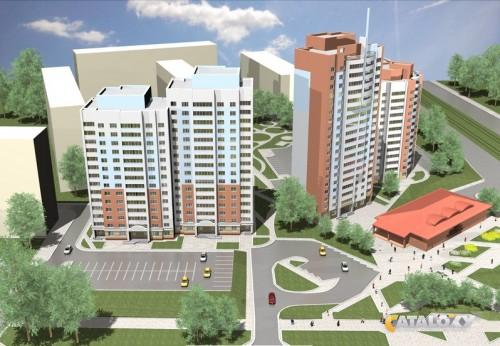 Долевое строительство в билево витебск предложения